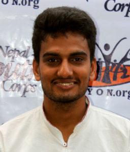 Bharat Badayar Joshi