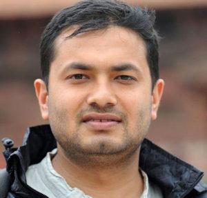 Brabim Kumar KC